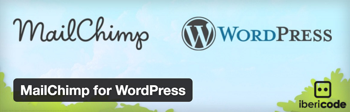 WordPress Plugins - MailChimp