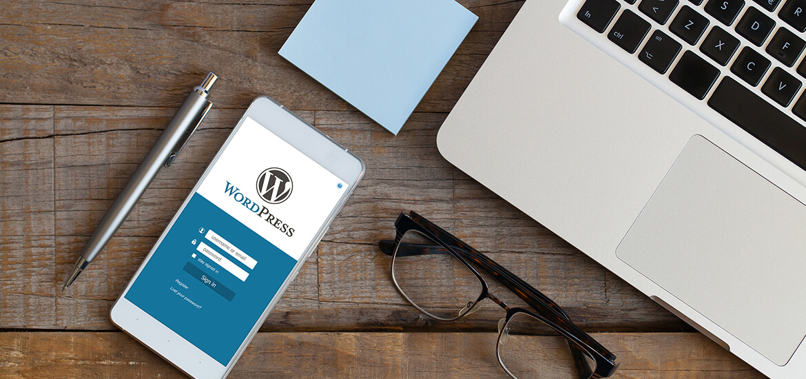 WordPress was born as a blogging platrom, but there are many advantages of using WordPress for a business website. Fortune 500 companies like UPS and ebay perfer the platform, as…