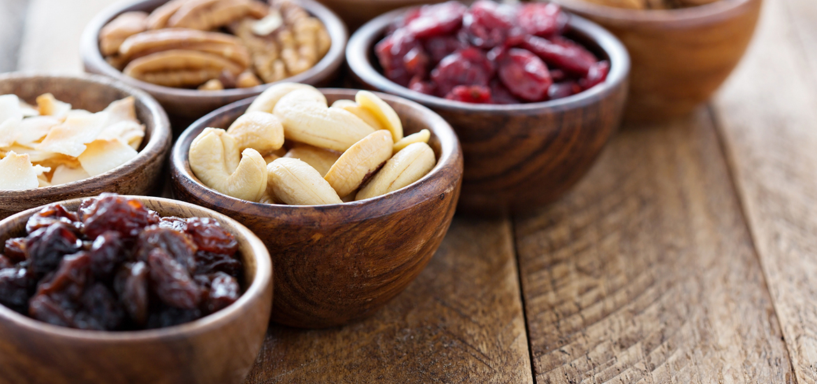 If you're a snacker, we've gathered a list of 5 healthy office snacks to keep you full and energized throughout the work day. So, before you give up your quarters…