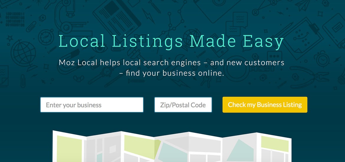 Moz Local is a great tool for managing your online business listings. Moz local allows you to create and maintain business listings on the sites, apps, and directories that factor…