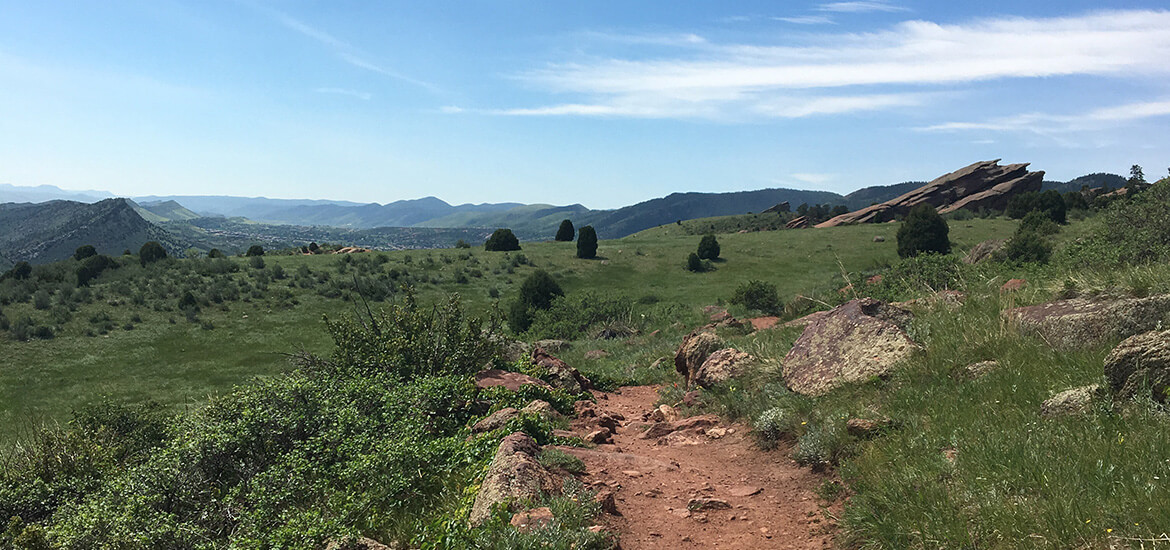 One of the best things about living in Denver, Colorado is the close proximity to dozens of great hikes. At Atlas Media, LLC, we take advantage of that every week.…